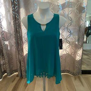 A. Byer dress top
